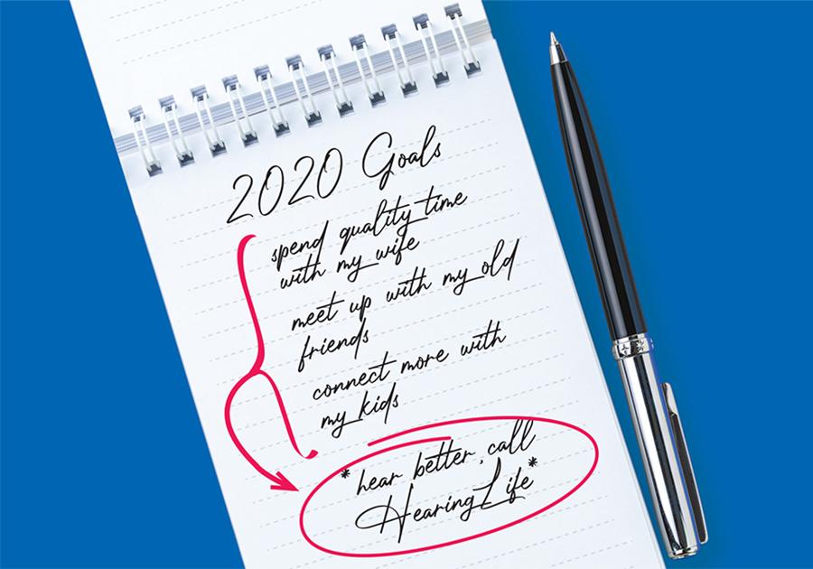 2020 To Do List