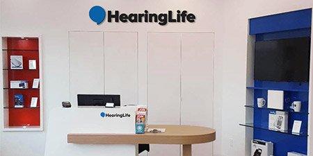hearinglife clinic