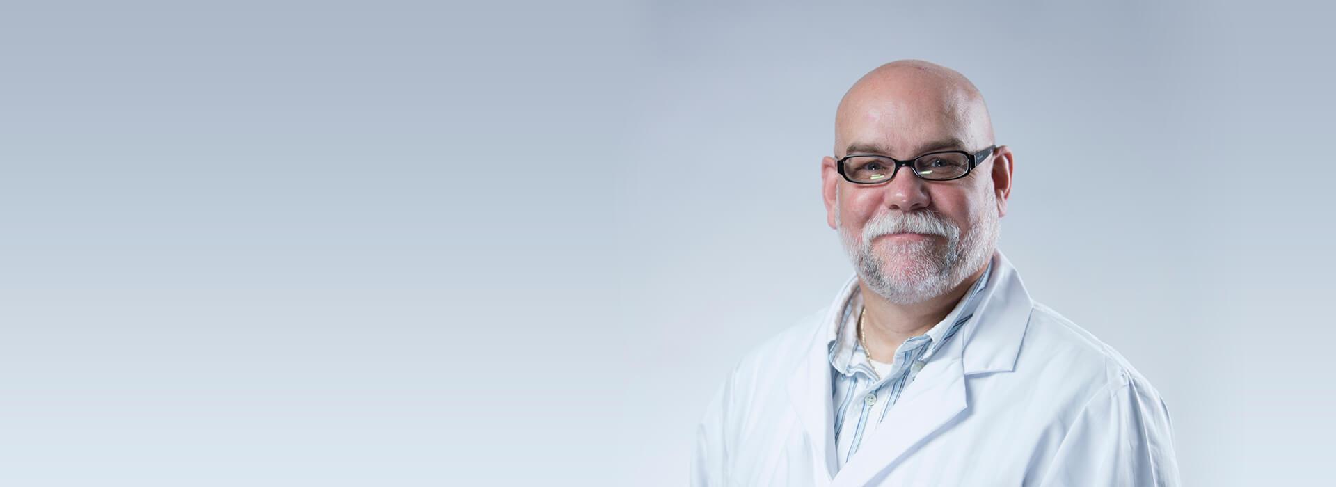HearingLife Expert Paul Tait