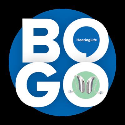 HearingLife BOGO