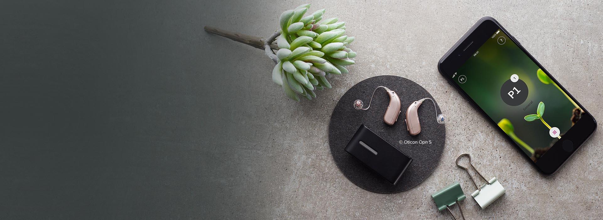best hearing aid for sensorineural hearing loss