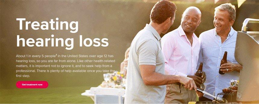 Treating Hearing Loss