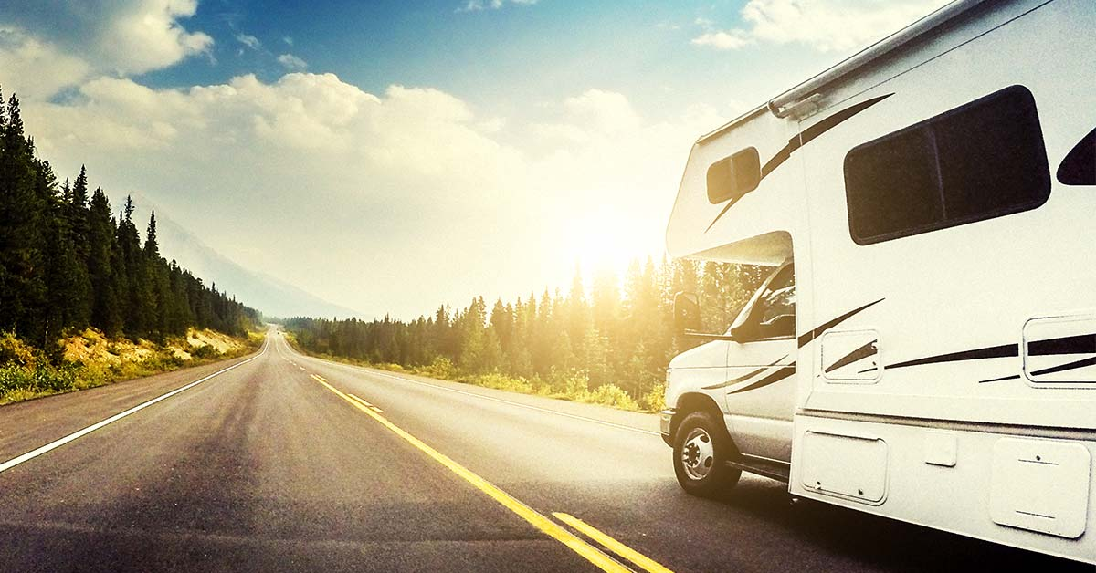 Plan Your RV Adventures of a Lifetime