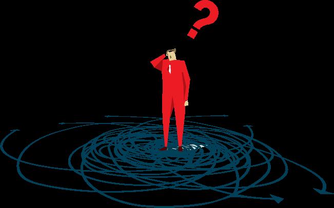 man_question_arrows