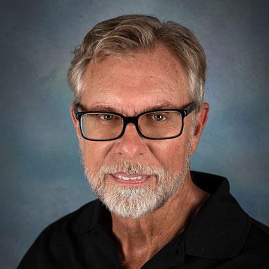 Greg Ollick Sr.