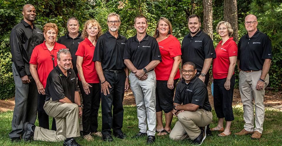 Med-Acoustics Group ATL