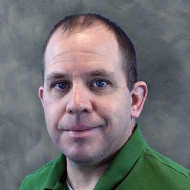 Russ Santerelli