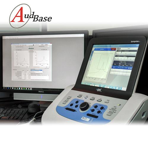AudBase Software System