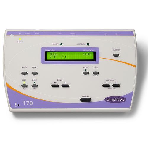 Amplivox 170