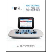 AudioStar Pro Instrumentation Brochure