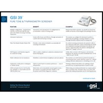 GSI 39 Facts and Benefits