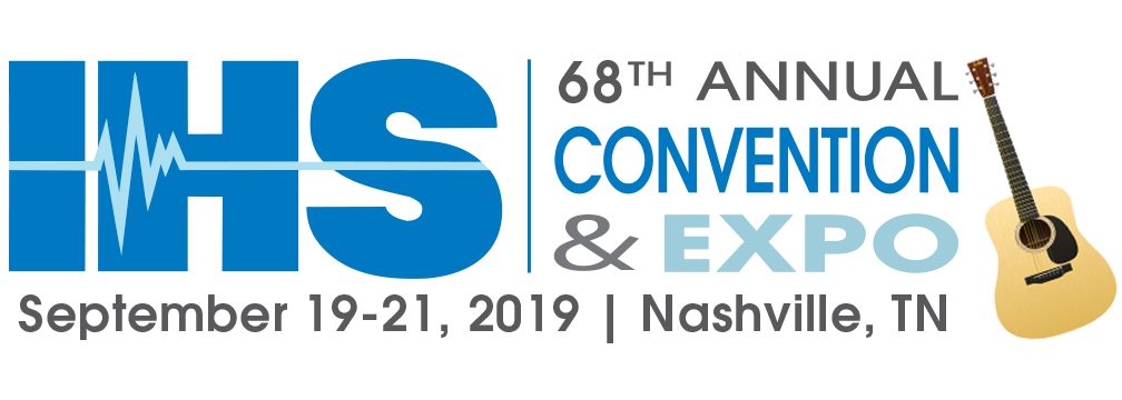 IHS Convention and Expo