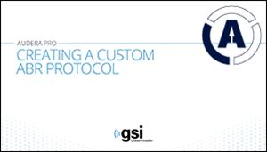 audera-pro-custom-abr-protocol