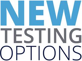 new-testing-options