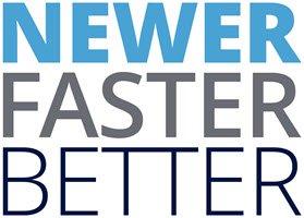 newer-faster-better
