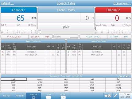 Clinical Audiometer   GSI AudioStar Pro™