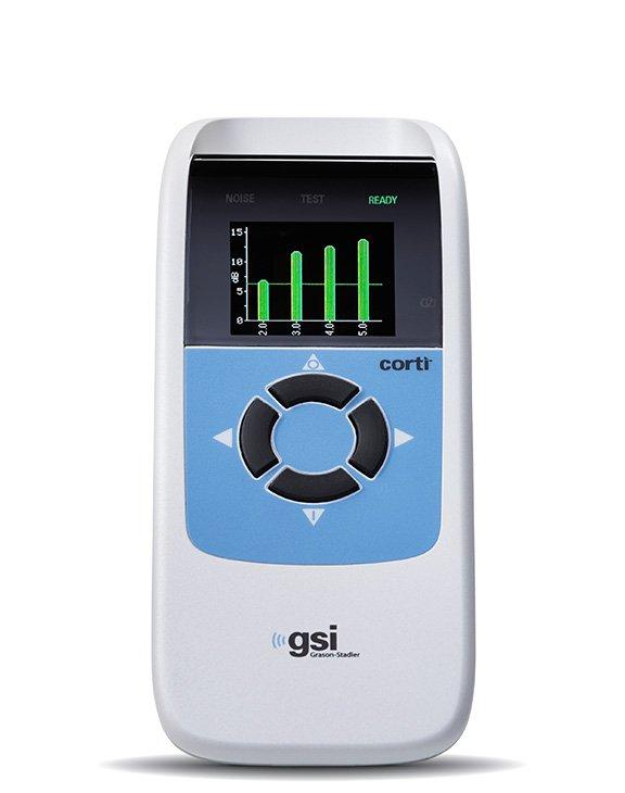 Corti OAE Hearing Screener from Grason-Stadler