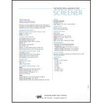 Novus Device Datasheet