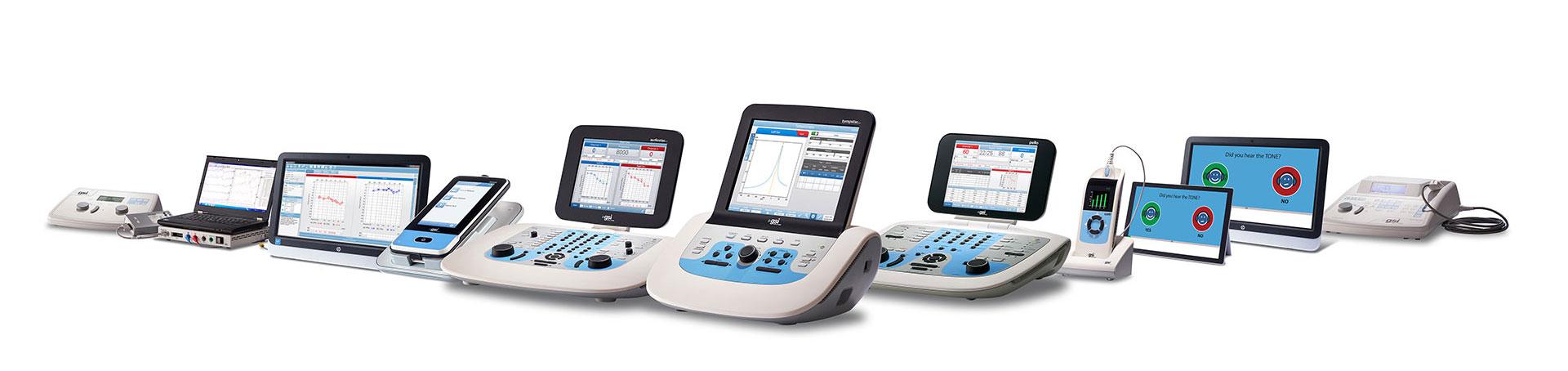 GSI Audiometric Solutions
