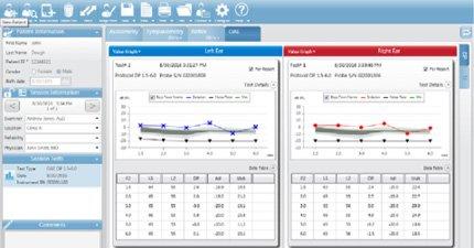 GSI Suite OAE Data