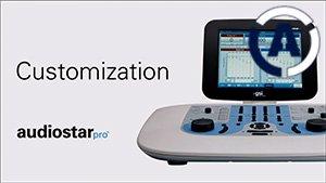 AudioStar Pro Customization Tutorial