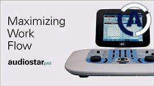AudioStar Pro Maximizing Work Flow Tutorial