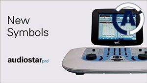 AudioStar Pro New Symbols Tutorial