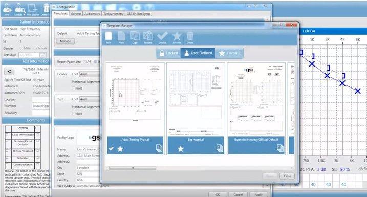 GSI Suite Data Management Video
