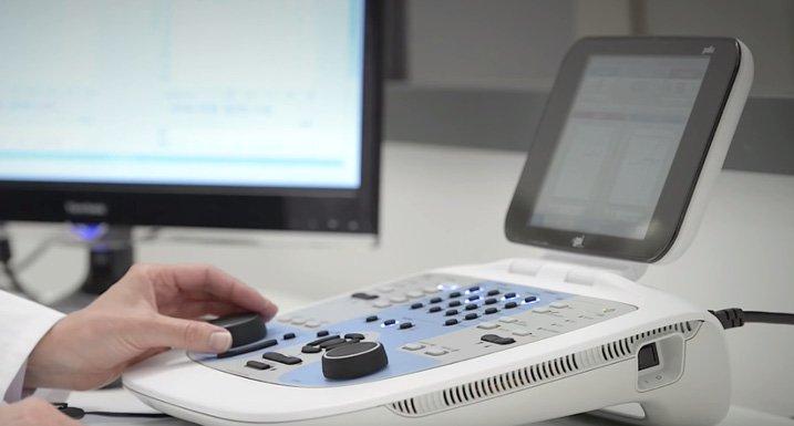 Pello Audiology Instrumentation