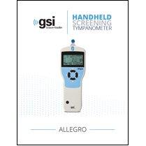 GSI Allegro Brochure