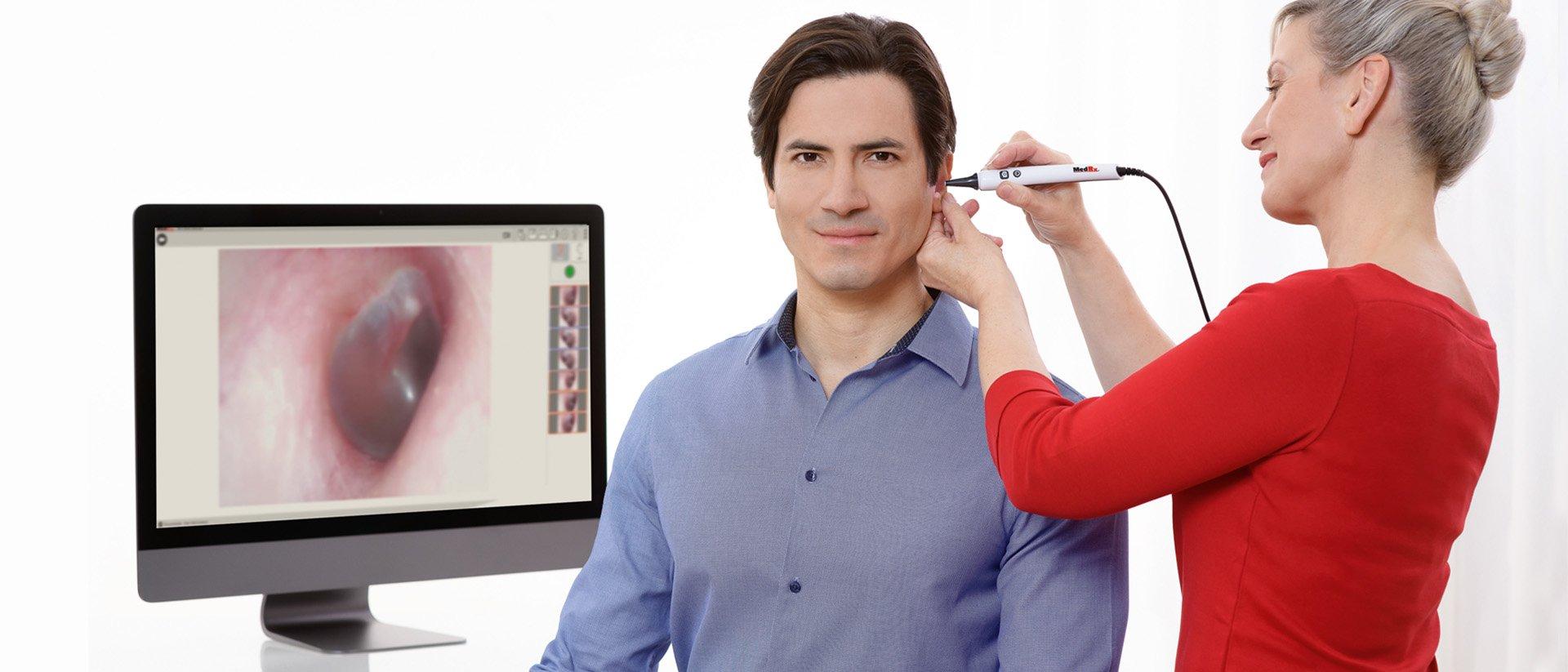 medrx-video-otoscope-top