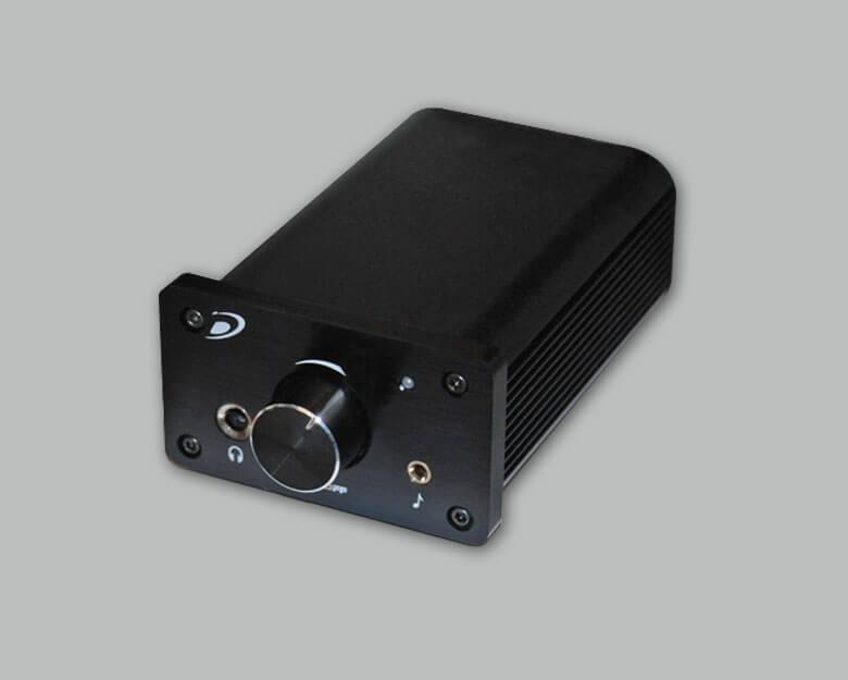 Free Field Amplifier Part# 8100197