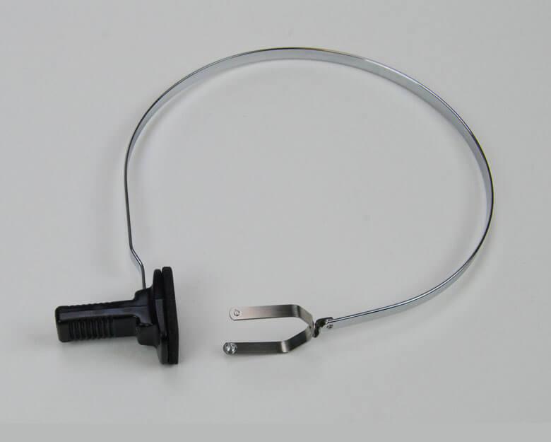 Bone Conductor Headband Part# 8011098