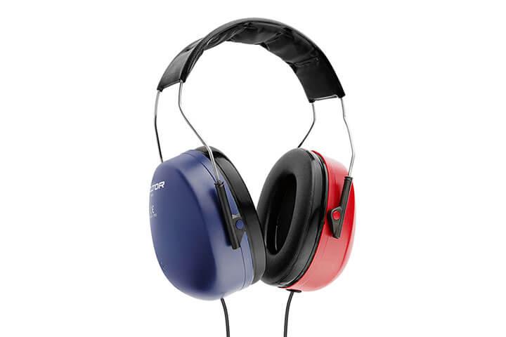 AIR+ Headset DD65