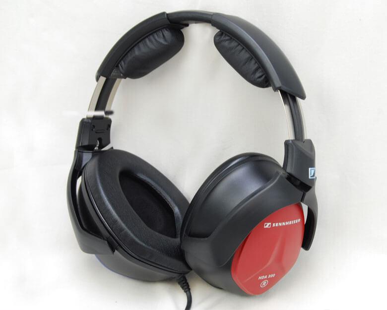 Headphone HDA300 Part# 8103867