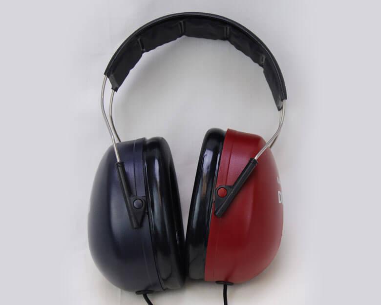 Headset DD450 Part# 8106236