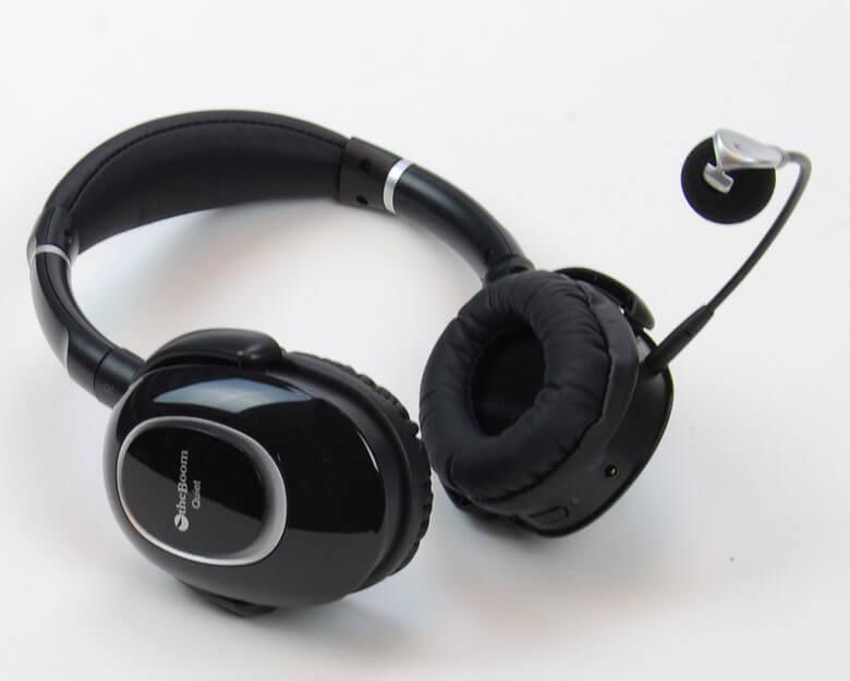 Headset Noise Canceling Part# 8504984