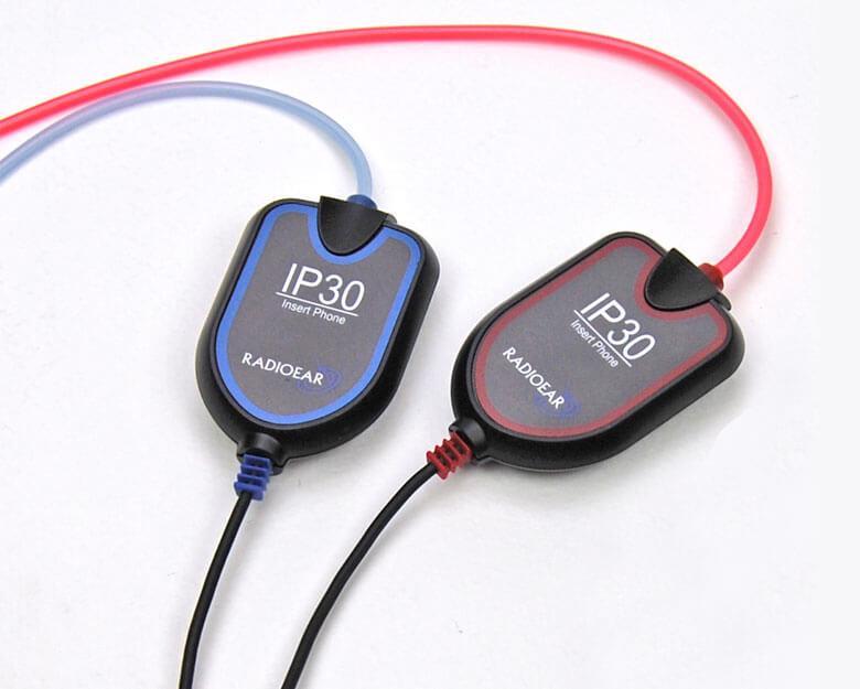 IP30 Insert Earphone Part# 8108508