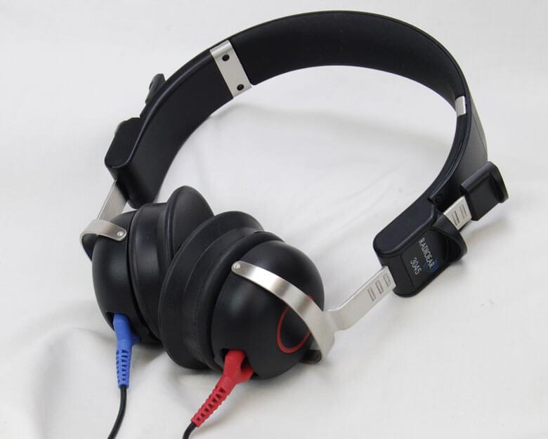 Headphones TDH 39 Part# 8010806