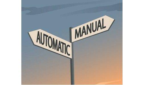 auto-manual
