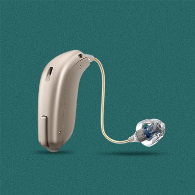 siya behind the ear hearing aid