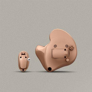 opn in the ear hearing aid models