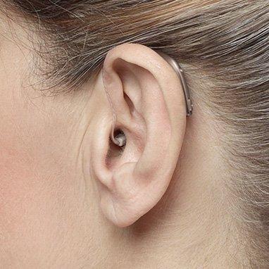 which Oticon hearing aid miniRite