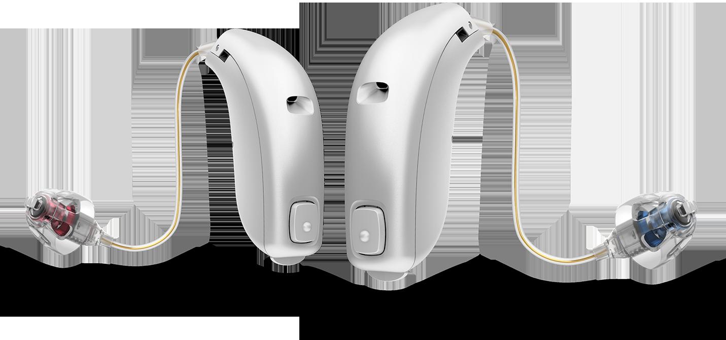 Performance Line - Alta2, Nera2, & Ria2 hearing aids | Oticon