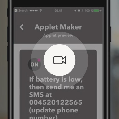 video-low-battery