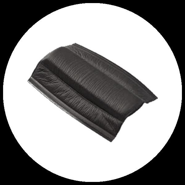 black headband cushion