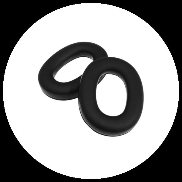 Cushions for Circumaural Headbands