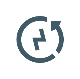 Rechargeability icon