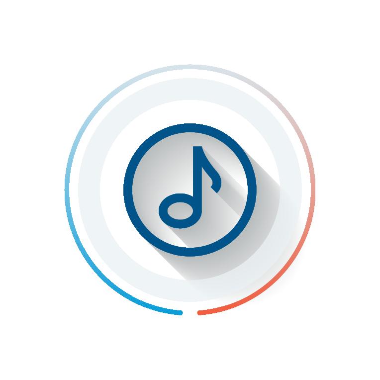 SoundDNA Smart Music