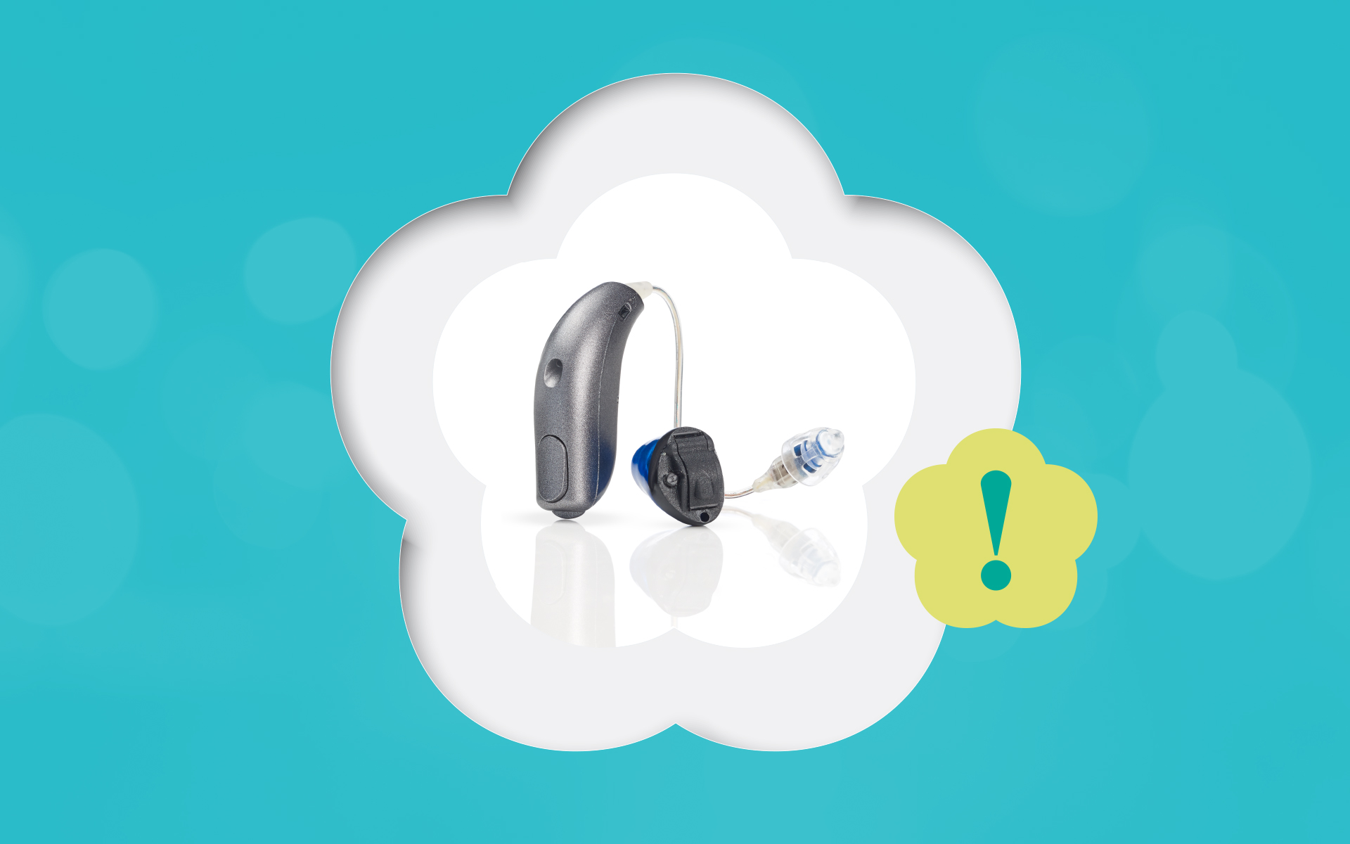 Cheer Hearing Aids by Sonic